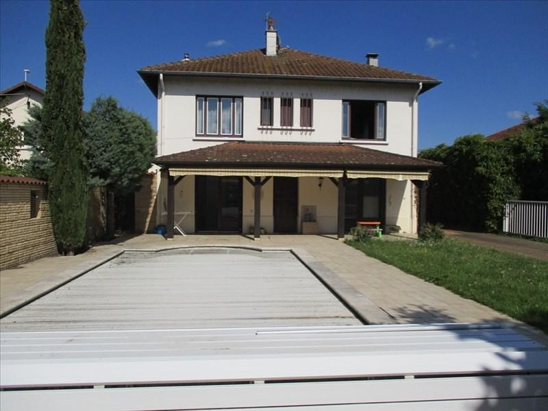 Vente maison / villa Roanne 207000€ - Photo 9