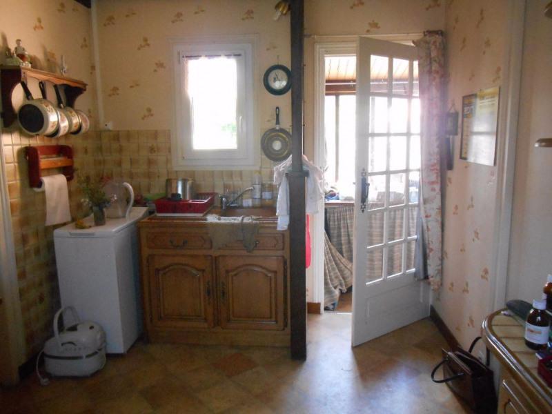 Venta  casa Grandvilliers 119000€ - Fotografía 6