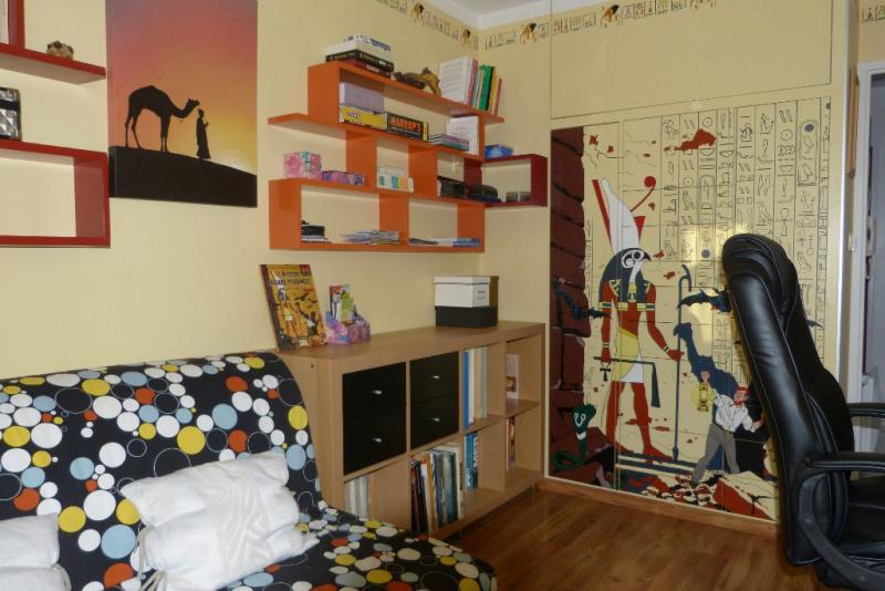 Rental apartment Colomiers 795€ CC - Picture 6