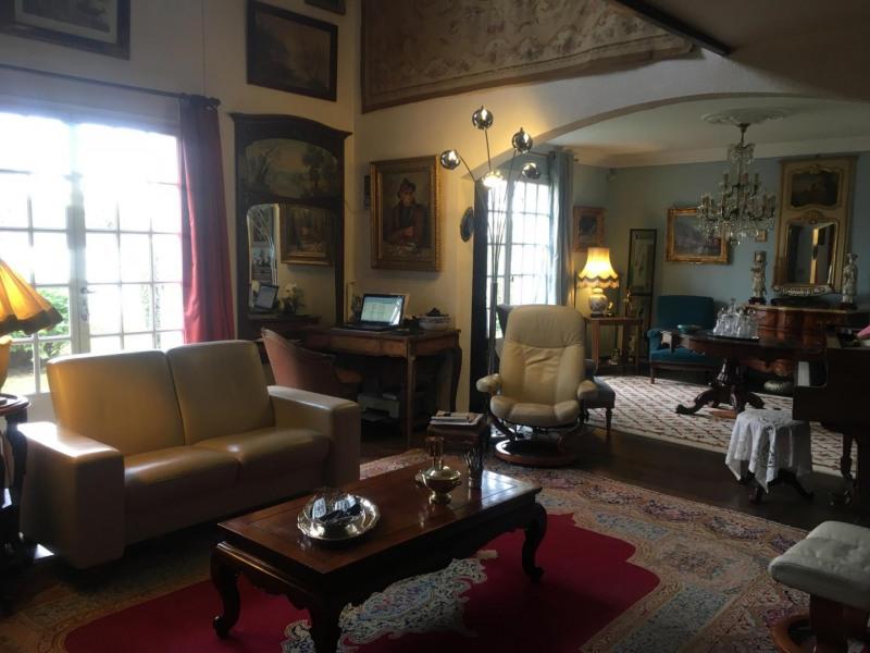 Sale house / villa Châlons-en-champagne 295200€ - Picture 9