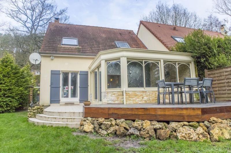 Sale house / villa Les essarts le roi 389500€ - Picture 2