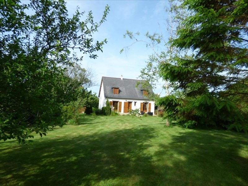 Vente maison / villa Urville nacqueville 267724€ - Photo 5