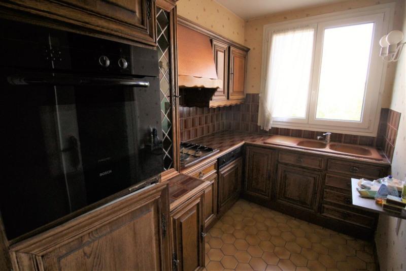 Vente appartement Eaubonne 154000€ - Photo 4