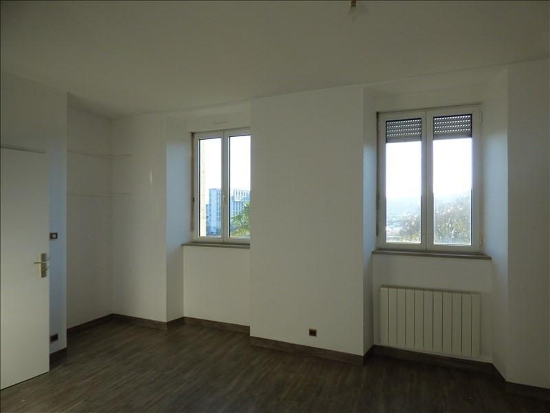 Rental apartment Lannion 320€ CC - Picture 4