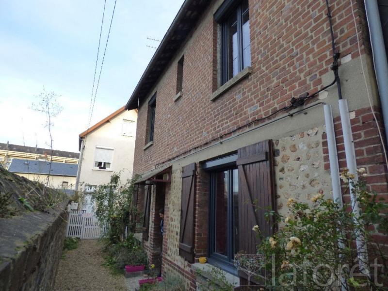 Vente maison / villa Pont audemer 90000€ - Photo 1