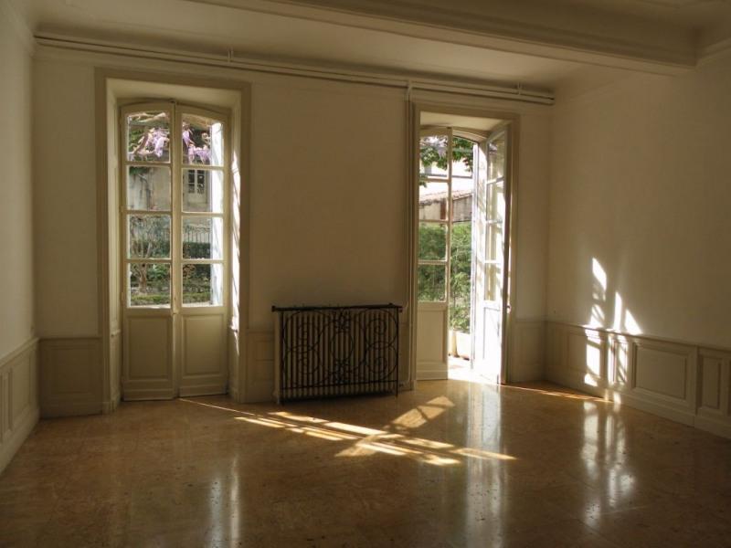 Verhuren  appartement Avignon 1570€ CC - Foto 5