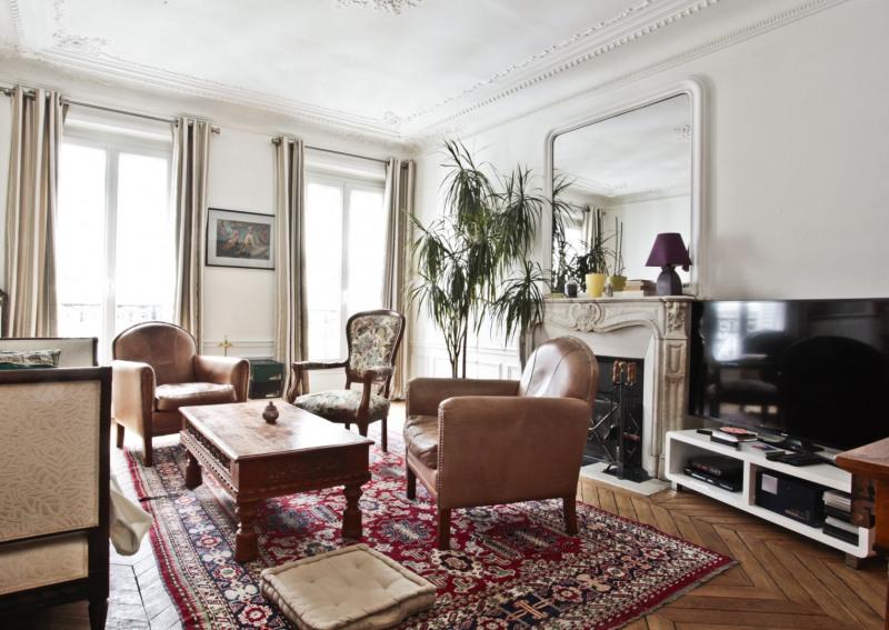 Rental apartment Paris 11ème 2450€ CC - Picture 5