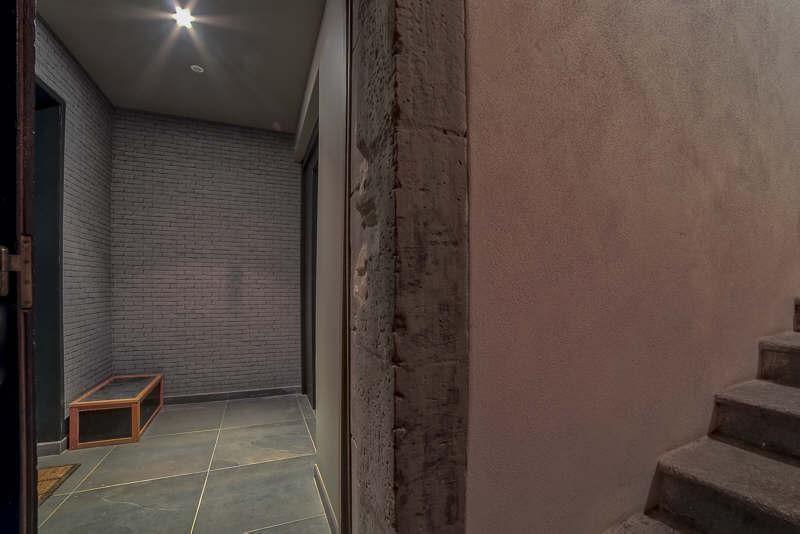 Vente de prestige appartement Chambery 430000€ - Photo 9