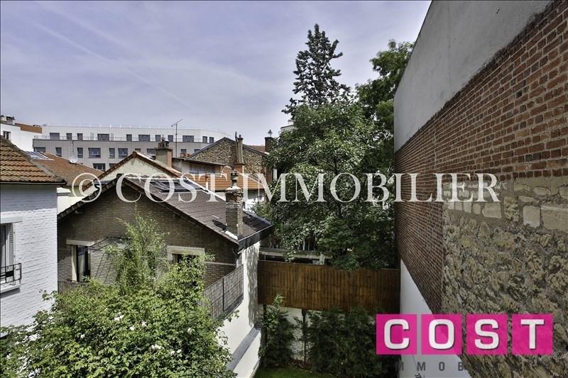 Vente maison / villa Asnieres sur seine 820000€ - Photo 15