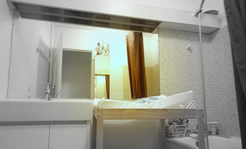 Alquiler  apartamento Paris 13ème 1675€ CC - Fotografía 10