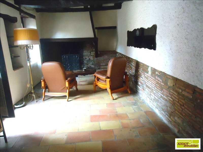 Vente maison / villa Secteur st sulpice 277000€ - Photo 3