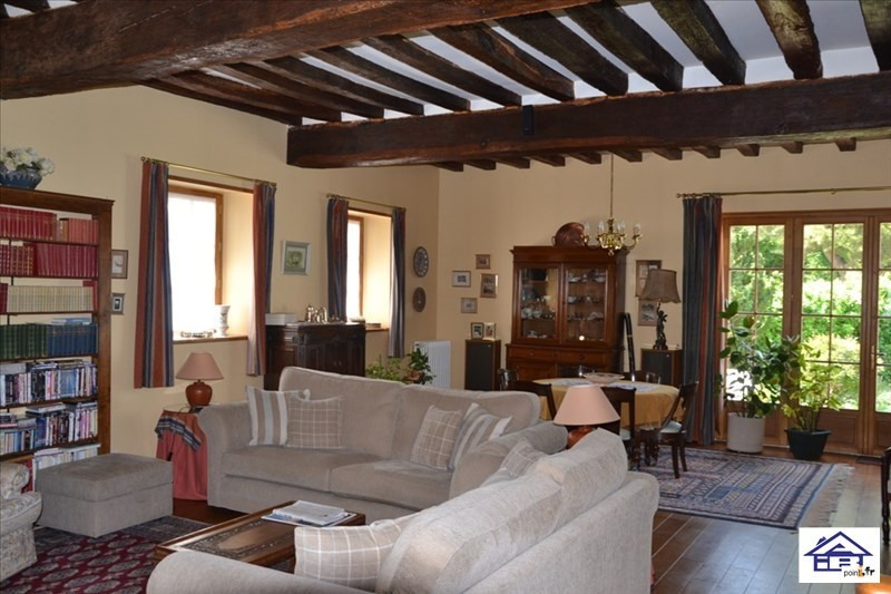 Deluxe sale house / villa Mareil marly 1 680 000€ - Picture 5