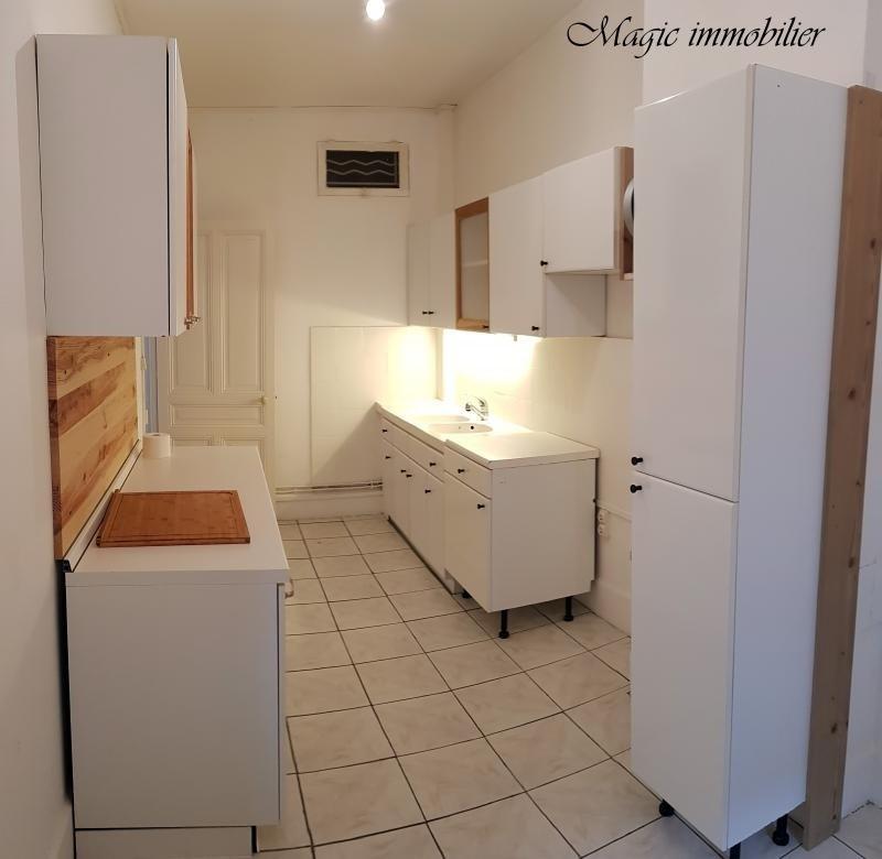 Location appartement Nantua 377€ CC - Photo 4