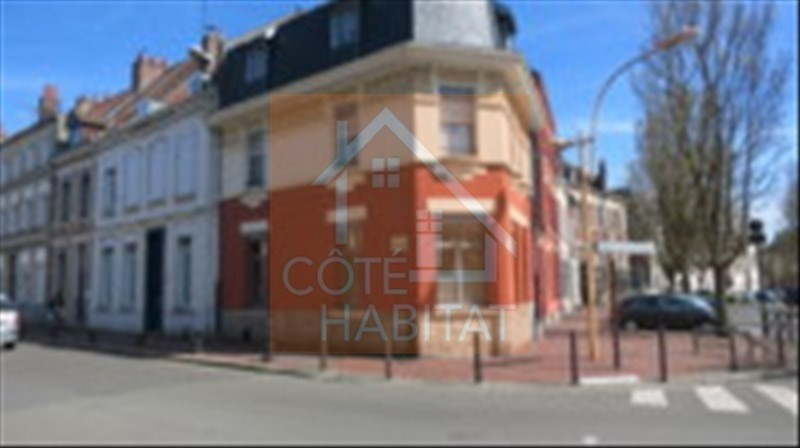 Vente appartement Douai 90 000€ - Photo 1
