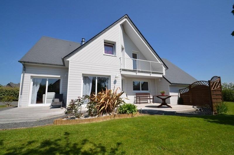 Vente maison / villa Marigny 267250€ - Photo 2