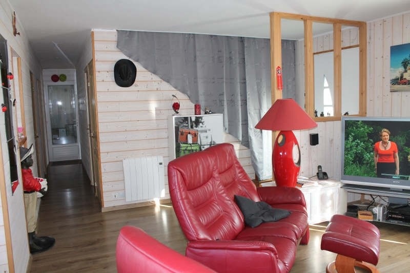 Vente maison / villa Alençon 199 400€ - Photo 4