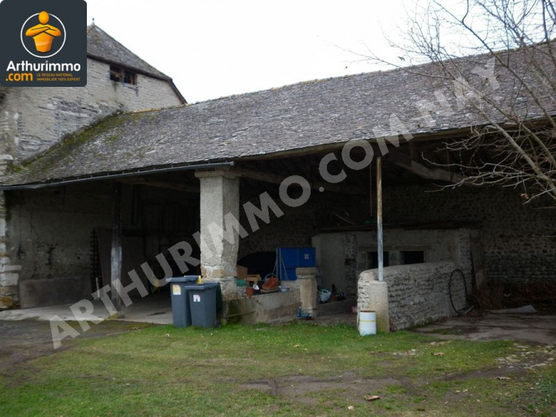 Produit d'investissement maison / villa Bordes 270 000€ - Photo 9