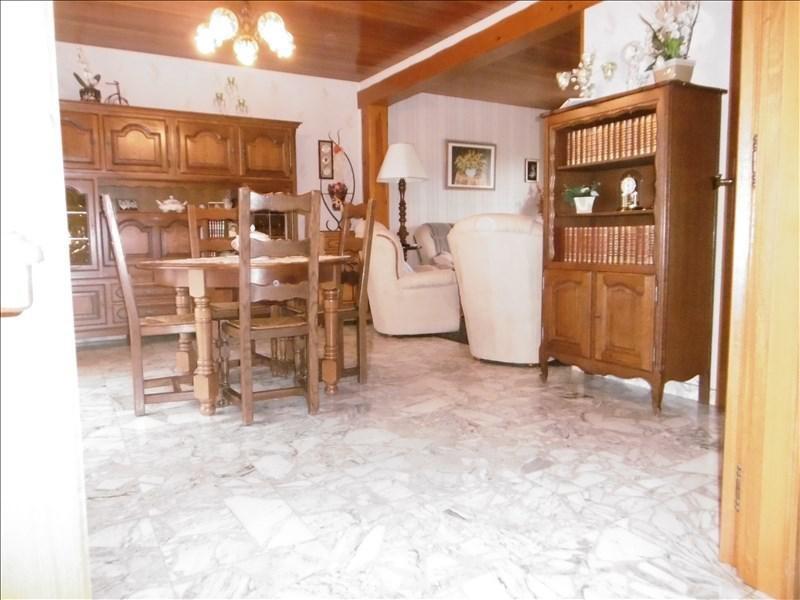 Sale house / villa St quentin 156000€ - Picture 4