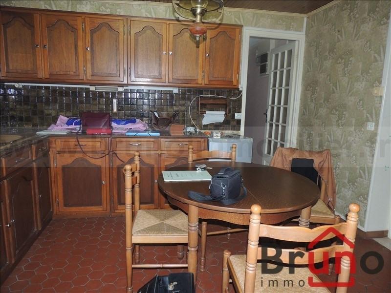 Sale house / villa Lamotte buleux 127900€ - Picture 8