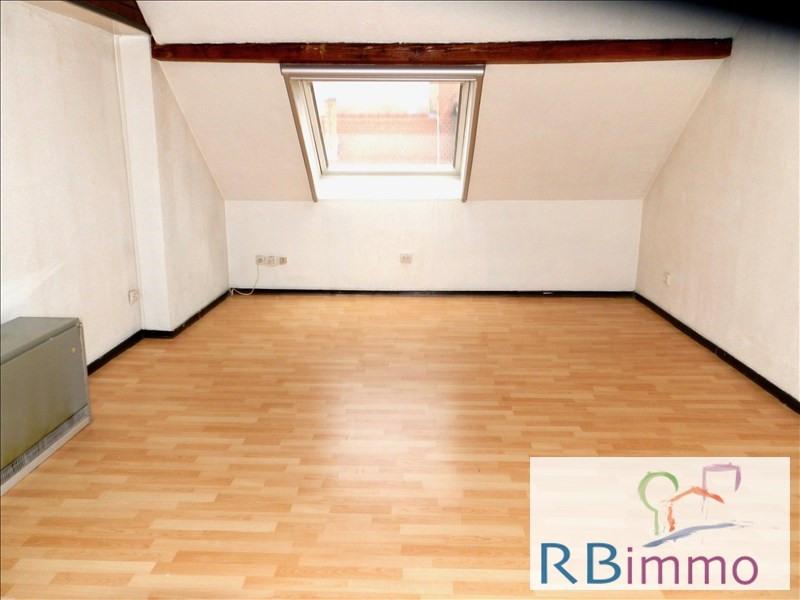 Vente appartement Schiltigheim 65000€ - Photo 3