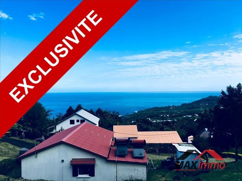 Vente terrain St joseph 190 000€ - Photo 1
