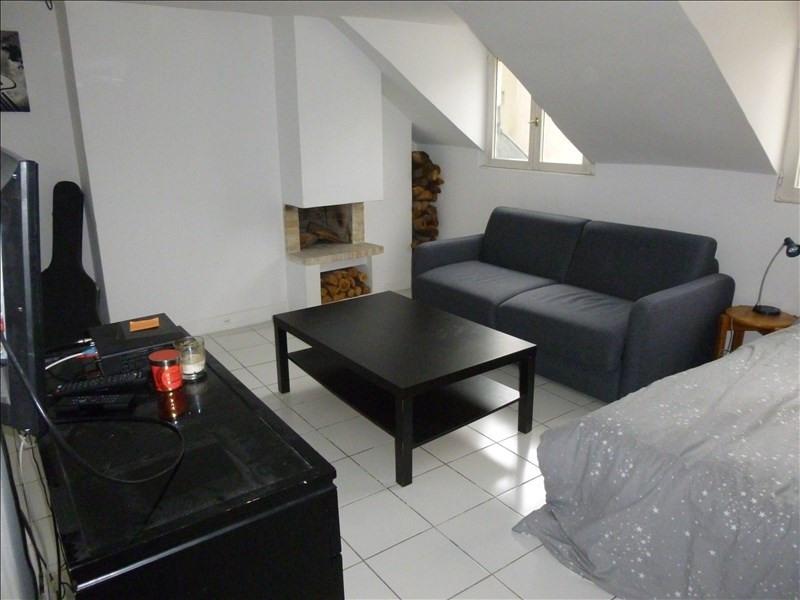 Sale apartment Paris 2ème 390000€ - Picture 2
