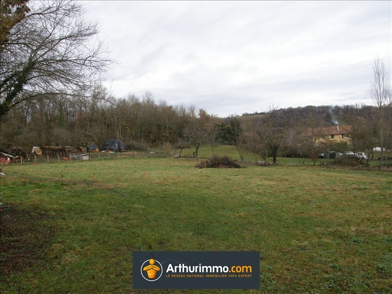 Vente terrain St chef 66 000€ - Photo 1
