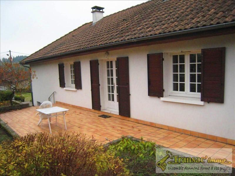 Sale house / villa Puy guillaume 196100€ - Picture 8