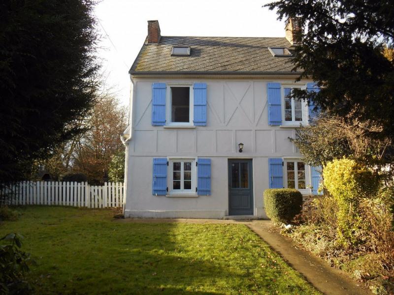 Vendita casa Le crocq 182000€ - Fotografia 1