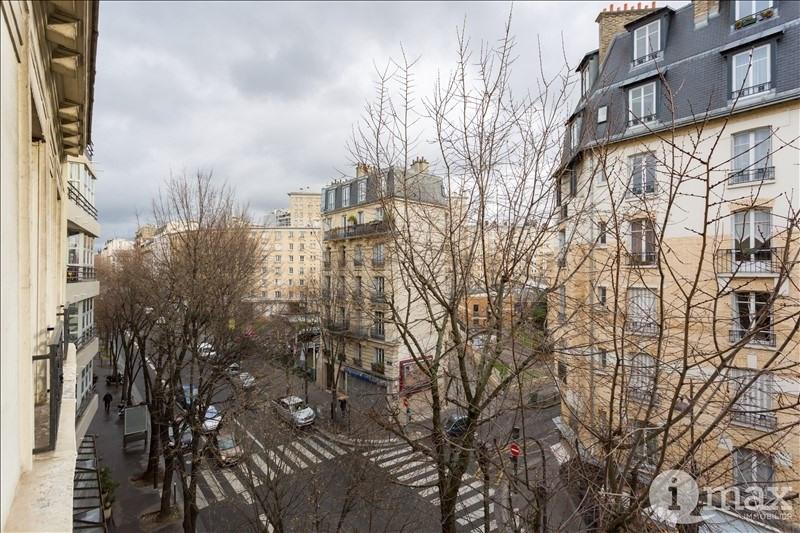 Sale apartment Paris 18ème 450000€ - Picture 7