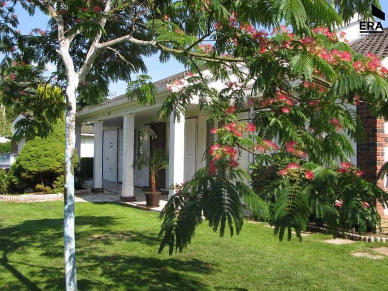 Vente maison / villa Lesigny 455000€ - Photo 1