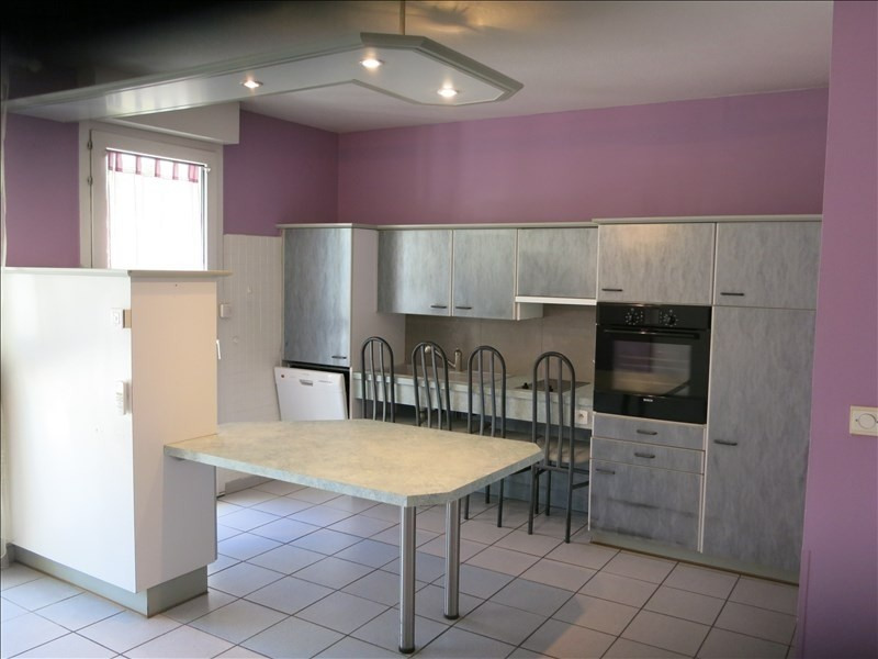 Sale apartment Montpellier 230 000€ - Picture 3