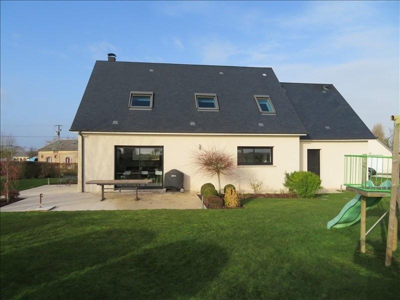 Vente maison / villa Harcourt 310000€ - Photo 1