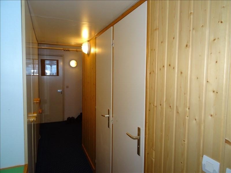 Vente appartement Les arcs 113000€ - Photo 6