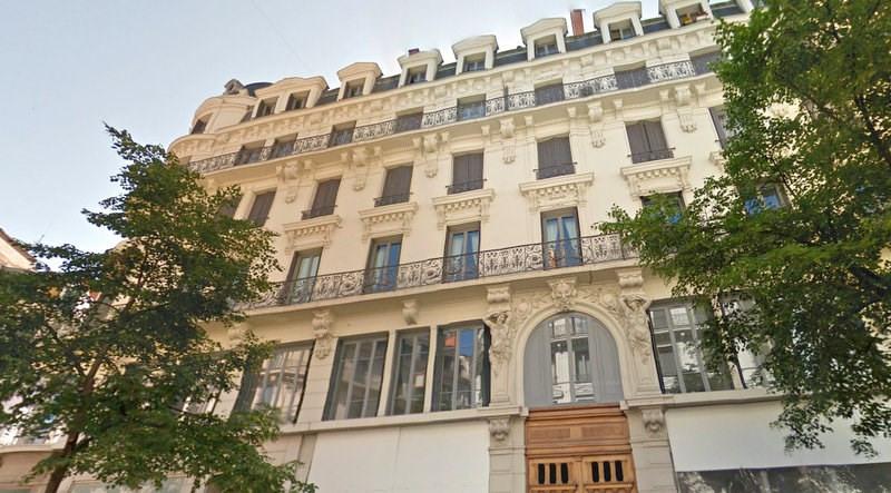 Rental apartment Lyon 2ème 2854€ CC - Picture 9