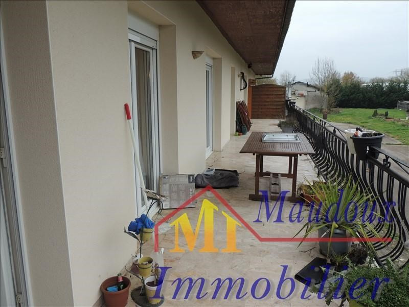 Location appartement Villers sous preny 710€ CC - Photo 7