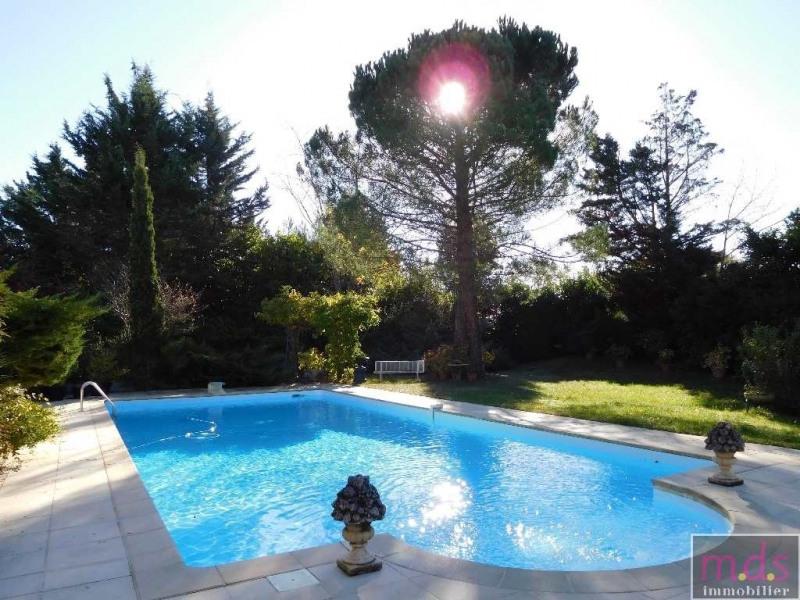 Vente de prestige maison / villa Balma secteur 750000€ - Photo 2