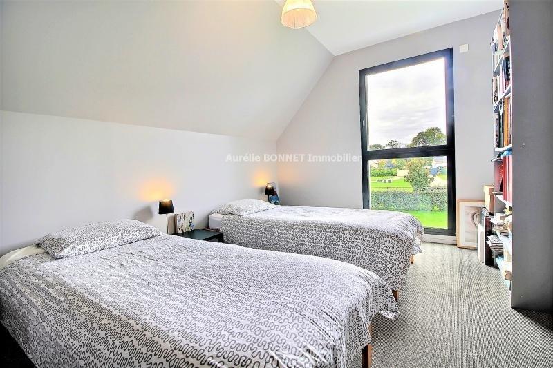 Vente maison / villa Trouville sur mer 499000€ - Photo 8