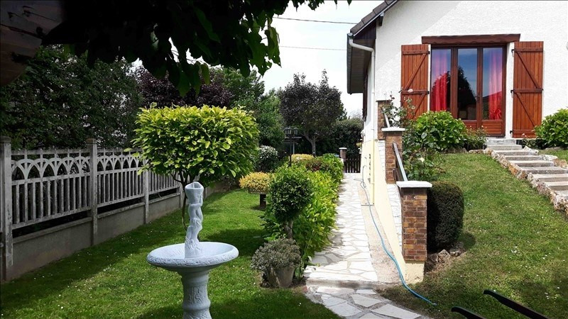 Sale house / villa Villeneuve le roi 359 000€ - Picture 2