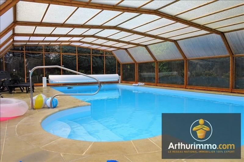 Deluxe sale house / villa Lanvollon 569800€ - Picture 7
