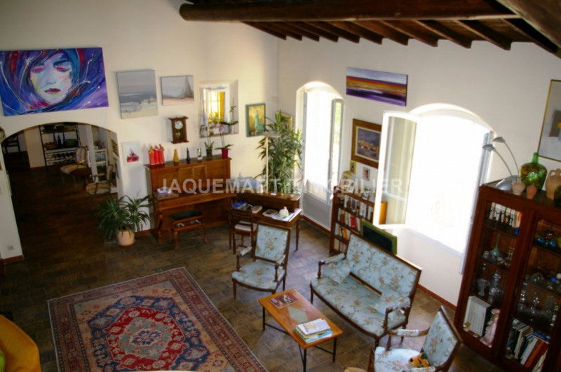 Deluxe sale house / villa Rognes 950 000€ - Picture 2