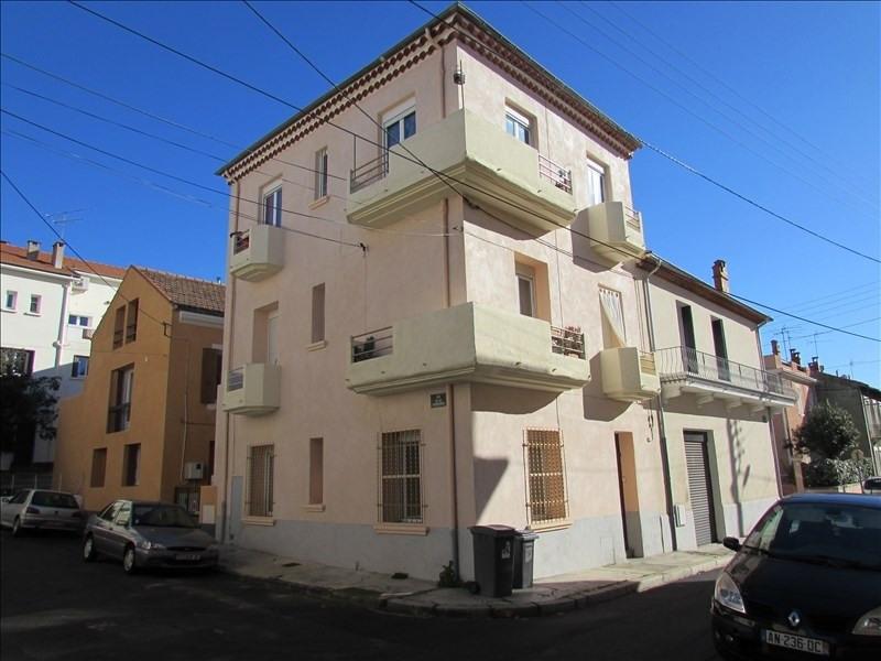 Sale building Beziers 185000€ - Picture 1