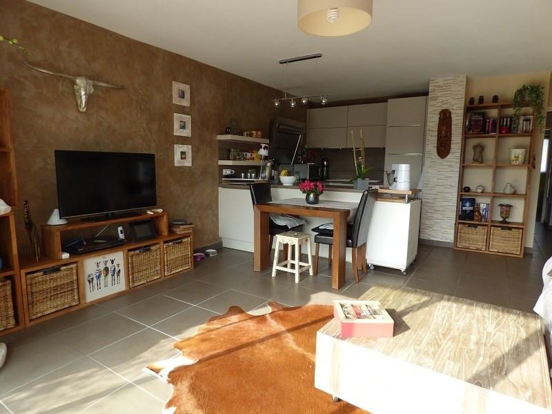 Alquiler  apartamento Aix les bains 1025€ CC - Fotografía 2