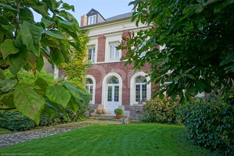 Maison Bourgeoise Proche Les Andelys 6 chambres