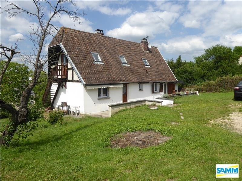 Vente maison / villa Ormoy 299000€ - Photo 1