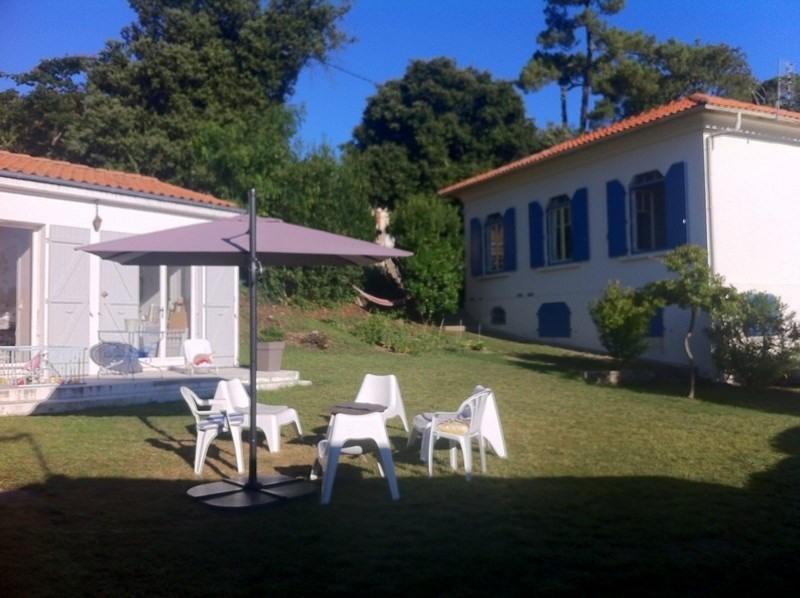 Location vacances maison / villa Saint-palais-sur-mer 1500€ - Photo 2