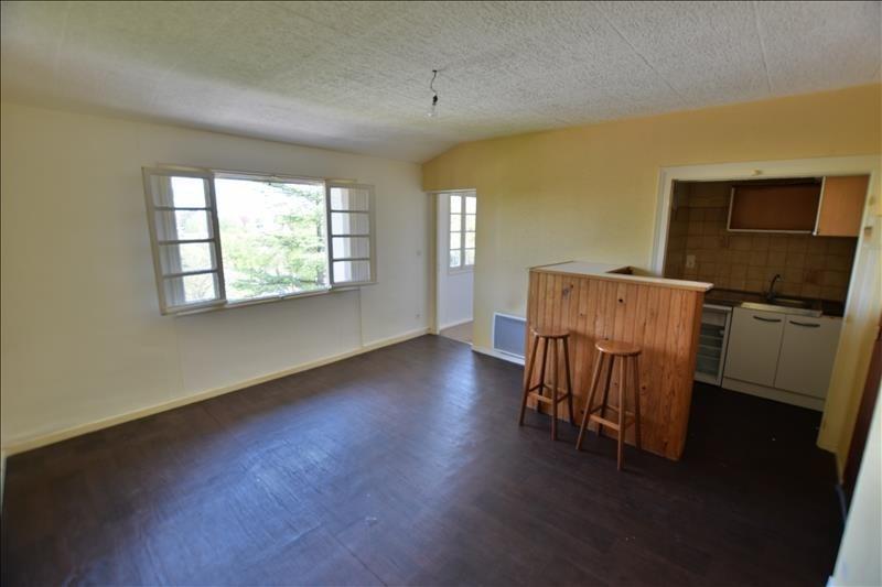 Venta  apartamento Pau 57000€ - Fotografía 1
