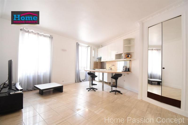 Vente appartement La garenne colombes 269000€ - Photo 2