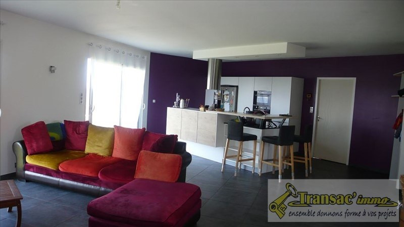 Sale house / villa Courpiere 233 200€ - Picture 2