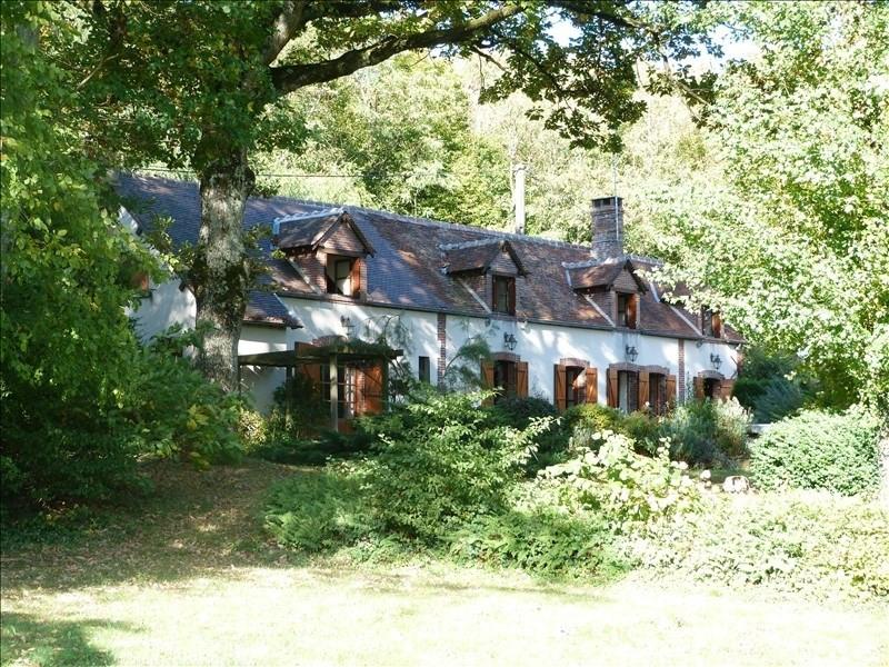 Vente maison / villa Charny oree de puisaye 231700€ - Photo 1